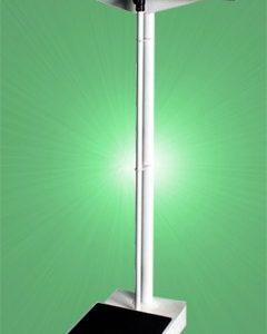 Balança Antropometrica Mecanica - Welmy - 110ch - 150 Kg