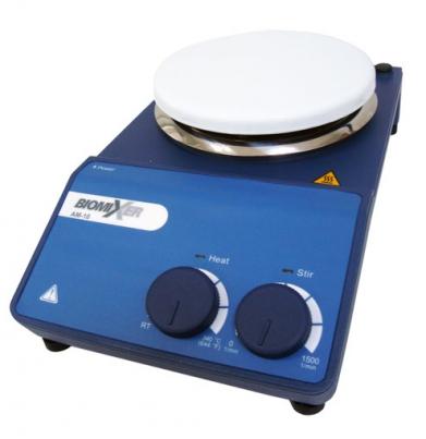 Agitador Magnético C/aquecimento, 10 Litros Mod: Am-10 - 110v