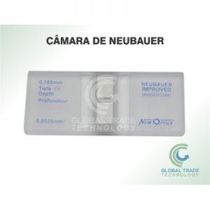 Camara Neubauer 7301-1b Melhorada Espelhada New Optcs
