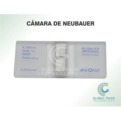 CAMARA NEUBAUER BSN023 MELHORADA ESPELHADA NEW OPTCS - SEGUNDA LINHA