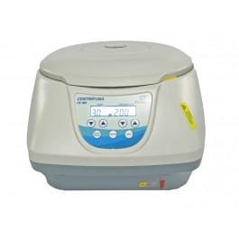 Centrífuga Digital Microprocessada para 8 tubos de 15 ml -220v cod C161