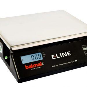 Balança Eletronica Balmak Modelo Elp10BS E-line - 10 KG