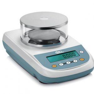 Balança Semi-analíticas - Bel L303i 310g X 0,001g - Bel