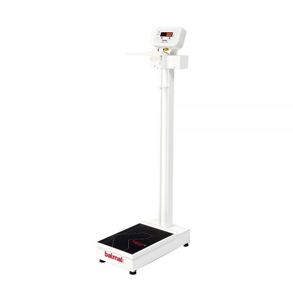 Balança Antropometrica Digital 200 Kgx100g Bkh200fa -balmak