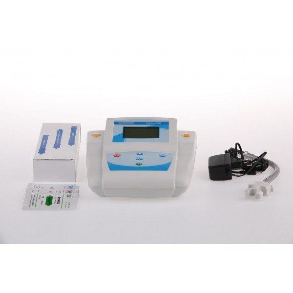 Phmetro De Bancada Microprocessado P-1000