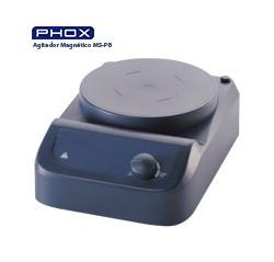 Agitador Magnetico SEM aquecimento - 3 litros - MS-PB