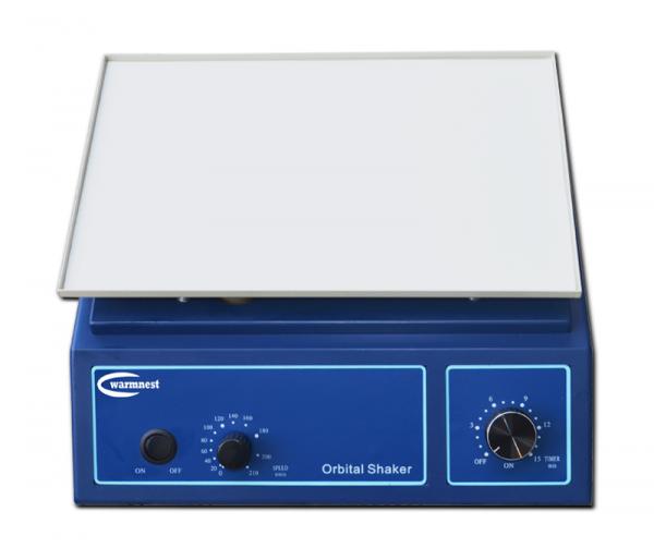 Agitador Kline 0 a 15 minutos - 220 volts -Mod KLA-210-220