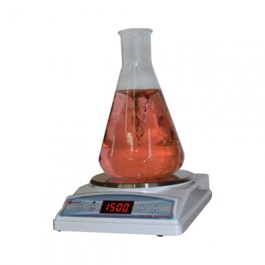 Agitador Magnético sem Aquecimento - Q221MAG - Quimis