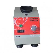 Agitador Vortex 2.800 Rpm Bivolt Modelo Vx-28