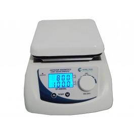 Agitador Magnetico Com Aquecimento - 5 Litros 220v GT-AMA5L
