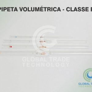 Pipeta Volumetrica Vidro 20 Ml Cod 16333b20 Classe B