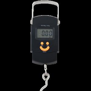 Balança Digital Portátil de gancho cap 50kg x10g STc-02