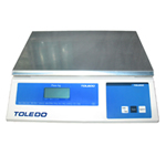Balança toledo 9094 6/15 kg