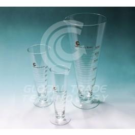 Copo Tipo Cálice Graduado - 100 ml - Boro - GTCG-100