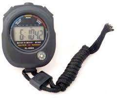 Cronômetro Digital Com Bússola - Xl-009a