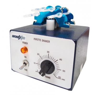 Homogeneizador P/pipetas De Diluição Sanguínea, 220v - Ps2a