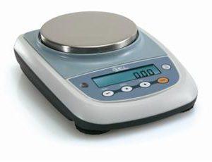 Balança Eletronica Bel Modelo S2202 -2200g X 0,01g