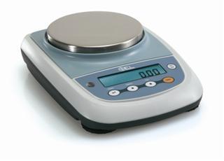 Balança Eletronica Es422 - 420g X 0,01g - Bel
