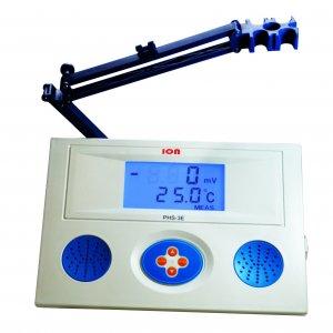 Phmetro De Bancada Ionlab 0 A 14ph C/atc Modelo Phs3e Bivolt