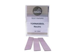 Papel Indicador De Ph, Faixa Neutro Qt Neutral (tornassol)