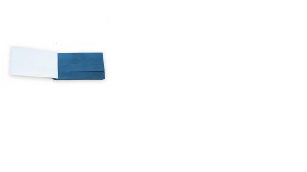 Papel de tornassol AZUL com 100 tiras