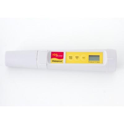 Phmetro de Bolso Com ATC de 0,00~14,00 - PH-300