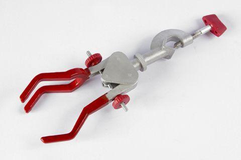 Pinça Para Condensador Universal Girat 4 Dedos Mufa Cod 122b