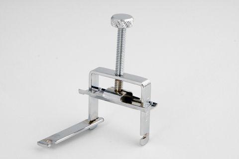 Pinça de hoffman Grande 30mm interno cod 025-3
