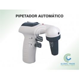 Pipetador Automático - Tipo AID