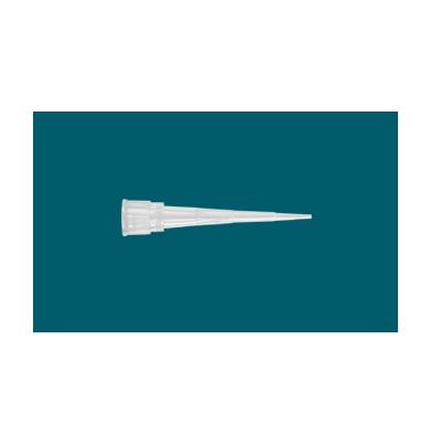Ponteira Gilson 0,5-10 uL CW-T-300 - Pct 1000 pc
