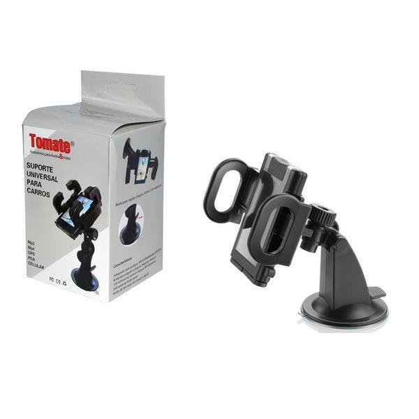 Suporte Universal veicular : MP3 / MP4 / GPS / PDA / Celular - MSC-601