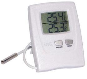 Termômetro Digital Para Máxima E Mínima Incoterm 7665