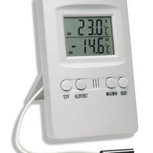 Termômetro digital com Máxima e Mínima Incoterm 7427