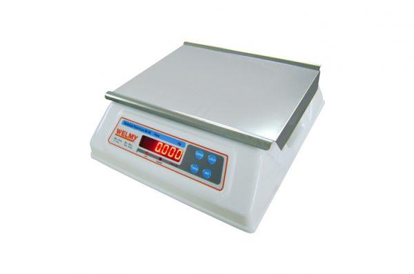 Balança Digital Welmy Mod W30 - 30 Kg X 10g
