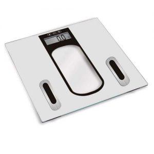 Balança Digital Para Banheiro - 180 Kg - WISO - W-902